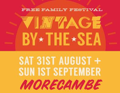 Thumbnail for Vintage by the Sea Festival