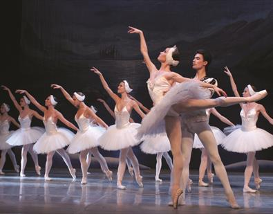 Thumbnail for The Russian State Ballet of Siberia - 11 - 13 Jan