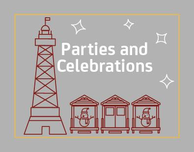 Thumbnail for Parties and Celebrations