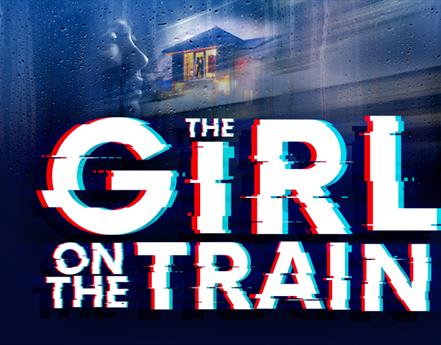 The Girl On The Train Tours To Blackpool