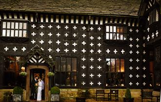 Samlesbury Hall - Weddings