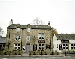 The Waddington Arms