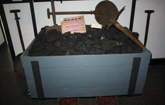 Woodend Mining Museum