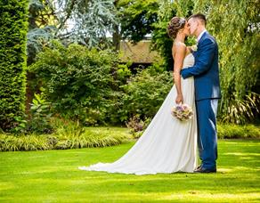 Weddings at Barton Grange Hotel