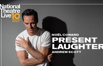 National Theatre (Encore): Present Laughter