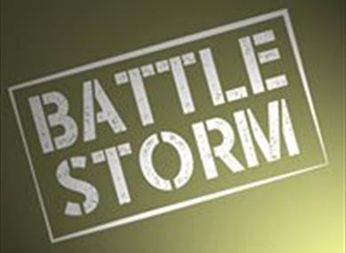 Battlestorm Indoor Laser Tag
