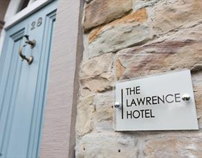 The Lawrence Hotel