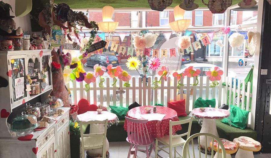 Cake Shop St Annes