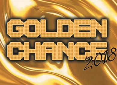 Alpha Omega Wrestling: Golden Chance