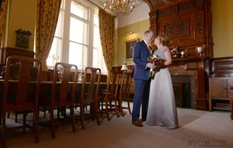 The Fusilier Museum - Wedding Venue