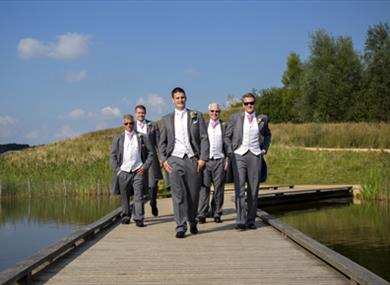 Brockholes Wedding Venue