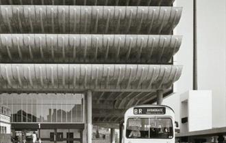 Beautiful and Brutal: 50 Years in the life of Preston Bus Station
