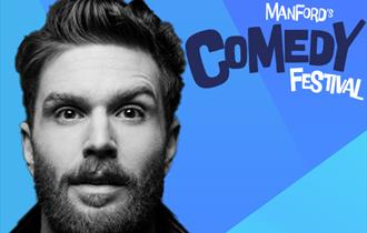 Joel Dommett & Friends CANCELLED