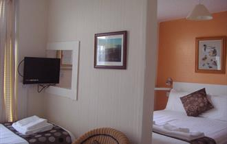 Blackpool Guest Accommodation - The Address