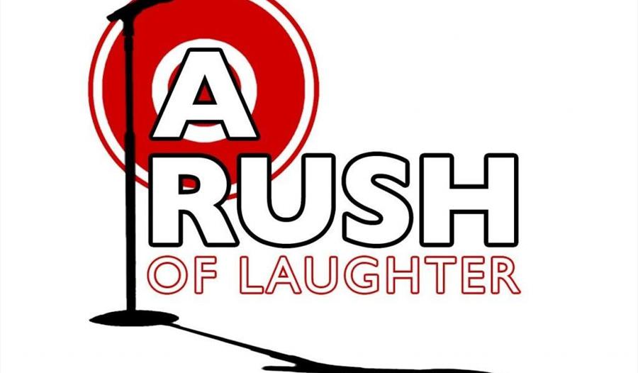 A Rush of Laughter Comedy Club