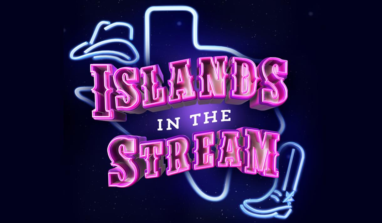 Islands In The Stream
