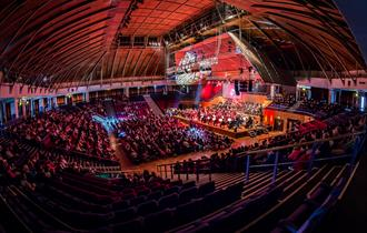 Preston Guild Hall & Charter Theatre