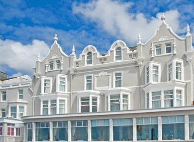 Best Western Carlton Blackpool