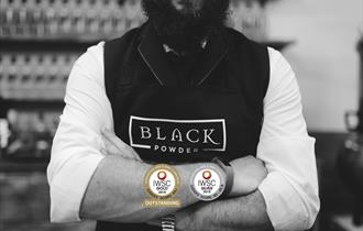 Black Powder Ginperience Spring Events 2019