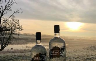 Black Powder Gin Tasting Event