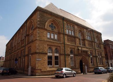 Blackburn Museum & Art Gallery