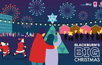 Blackburn Big Christmas