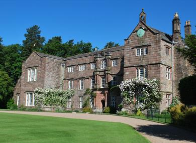 Browsholme Hall