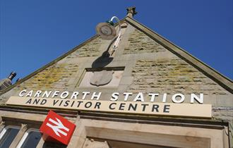Exhibitions at Carnforth Station Heritage Centre