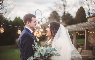 Shireburn Arms - Weddings