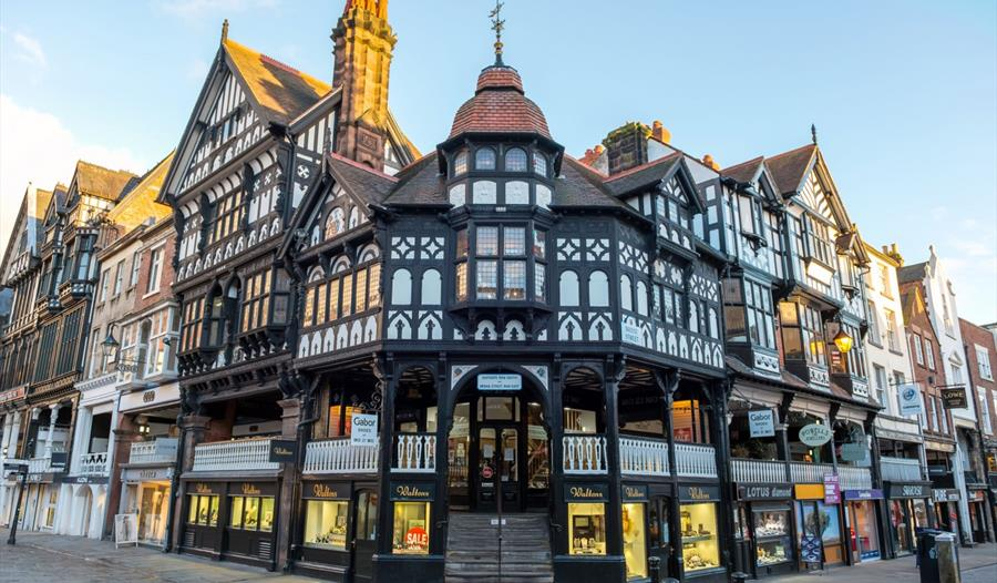 Chester Food and Running Tours