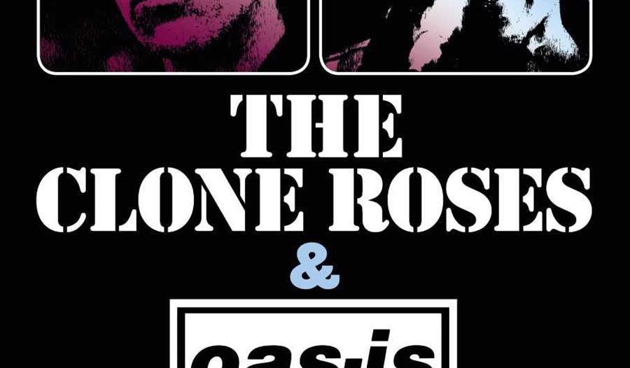 The Clone Roses & Oas-is