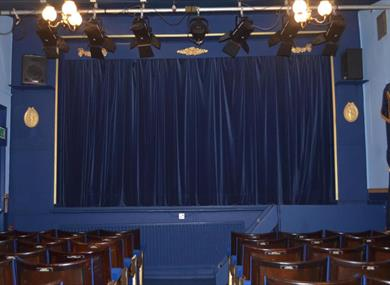 Colne Little Theatre