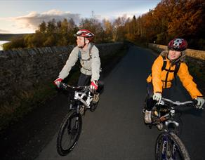 Walking and Cycling in Burnley and Padiham