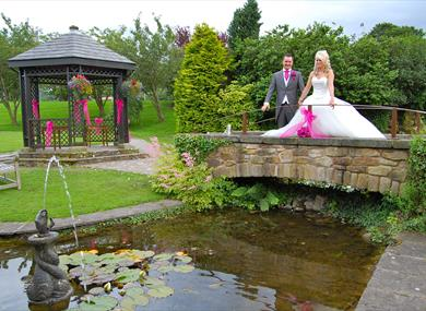 Weddings at Best Western Mytton Fold Hotel
