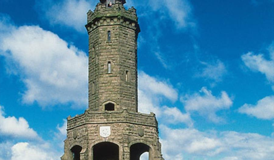 Darwen Tower Walks