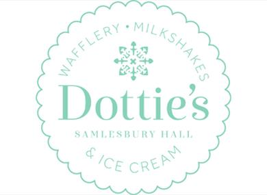 Dottie's Wafflery and Ice-Cream Parlour