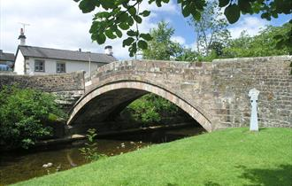 Dunsop Bridge - Dunsop Valley