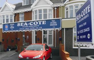 Sea-Cote Holiday Apartments