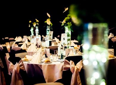 Preston Guild Hall Weddings