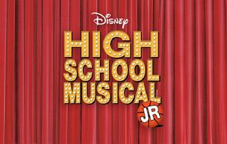 PQA Presents: High School Musical Jr.