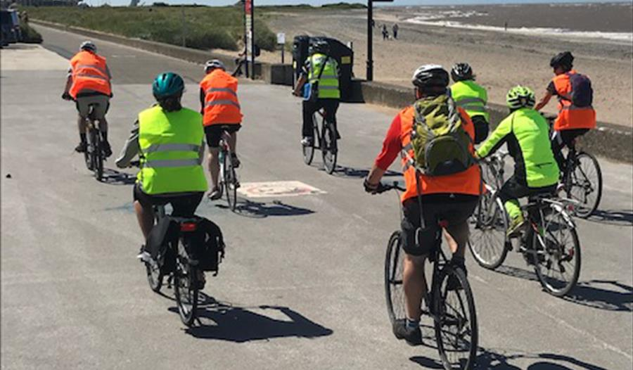 Fleetwood Health Ride
