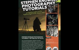 Stephen Knowles Photography Tutorials