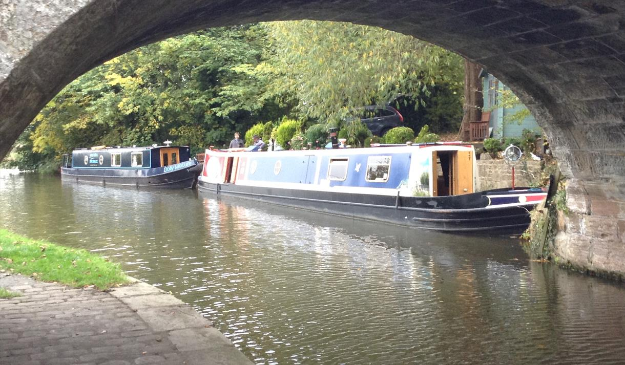 Water Babies Narrowboat Hire