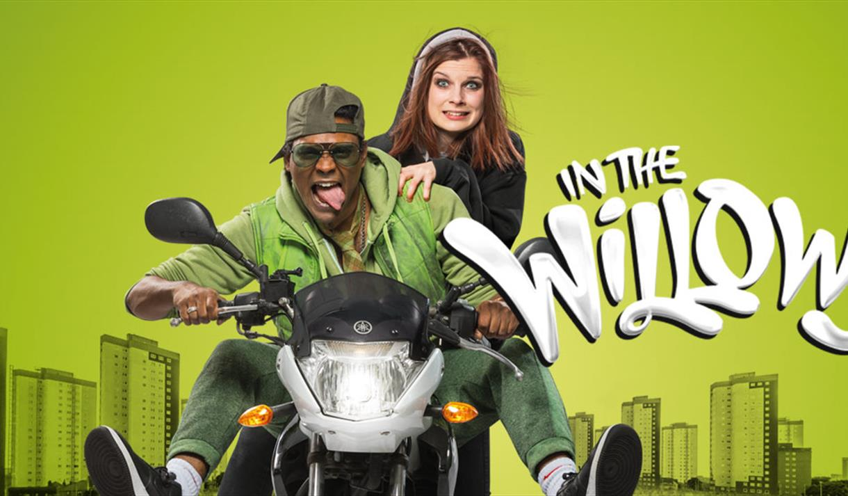 In the Willows: The Hip-Hop Musical