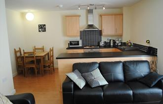 Preston serviced apartments