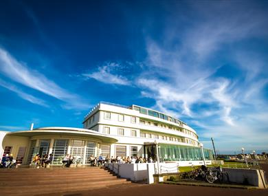The Midland Hotel, Morecambe