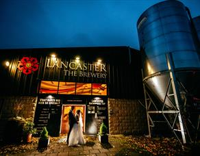 Lancaster Brewery Weddings