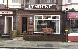Blackpool Accommodation - Lyndene