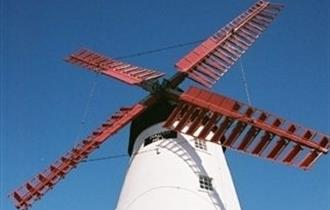 Marsh Mill Windmill