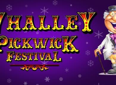 Whalley Pickwick Festival